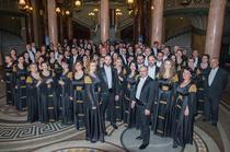 Corul Filarmonicii 'George Enescu'