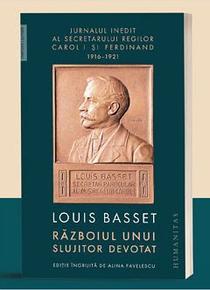 Războiul unui slujitor devotat, Louis Basset