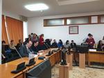 Florin Citu, la audiere in Comisiile de buget-finante