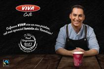 Paul si VIVA Cafe
