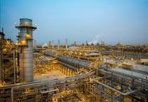 Instalatie petroliera Aramco