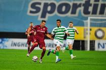 CFR Cluj vs Celtic