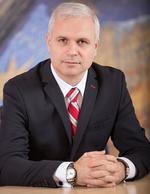 Adrian Marin, CEO Generali