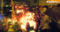 Incendiul de la Colectiv