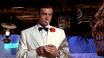 Sean Connery în rolul James Bond