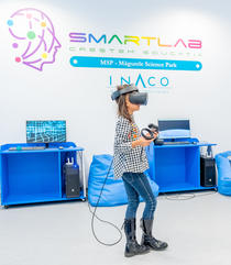 Smart Lab Magurele