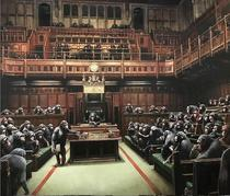 Devolved Parliament