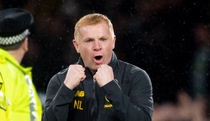 Neil Lennon, antrenor Celtic Glasgow