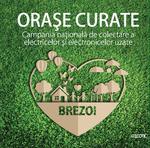 "Campania ""Orașe Curate"" poposește la Brezoi"