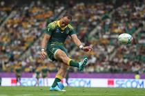 Australia, victorie la CM de rugby