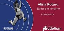 Alina Rotaru