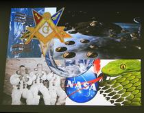 NASA si conspirațiile