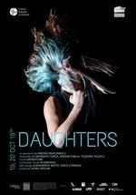 Daughters - spectacol de dans