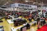 Salonul Auto Bucuresti & Accesorii