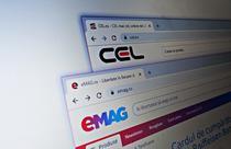 CELro versus eMAG