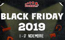 Black Friday 2019 la EvoMAG