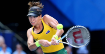 Ajla Tomljanovic, victorie in FedCup