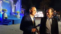 Rares Bogdan si Ludovic Orban