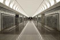 Metroul din Moscova