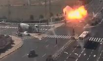 Atac in Israel