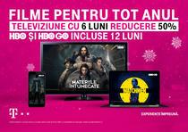 Telekom- Filme tot anul