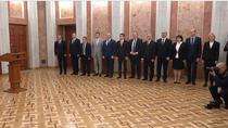 noul guvern de la Chisinau