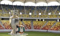 Trofeul Euro, pe Arena Nationala