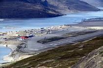 Aeroportul Kangerlussuaq