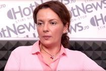 Silvia Barbulescu