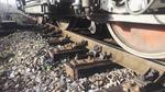 Locomotiva de la Barzava