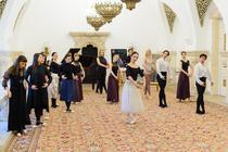 Ora de balet