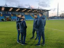 Romania U21 in Irlanda de Nord