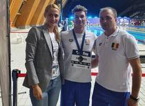 Daniel Martin, aur la CM de la Kazan