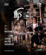 Festivalul Filmului Palestinian 2019