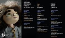 Program festival FFP 2019
