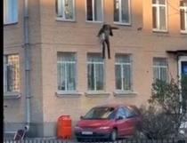 Evadare in Sankt Peterburg
