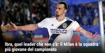 Zlatan, aproape de tricoul lui Milan