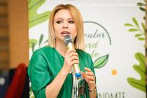 Daniela Serban, partener AEC, președinte ARIR