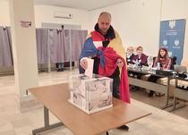 Vot in diaspora (Spania)