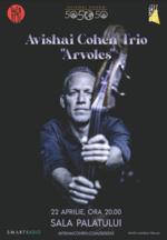 Avishai Cohen in concert