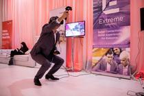 startup realitate virtuala franciza