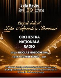 Concert de Ziua Națională a României