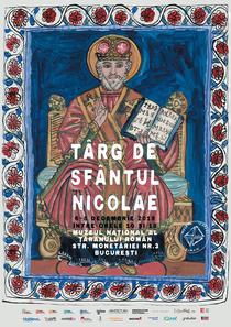 Târg de Sfântul Nicolae la MTR