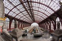 \Gara centrala din Anvers