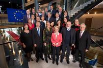 Membrii Comisiei Europene