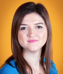 Andreea Mitirita