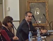 Bogdan Dumitrescu, Consiliul fiscal