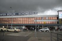 Aeroportul Schoenefeld din Berlin