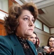 Daniela Pescaru