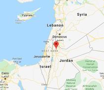 Iordania, Jerash